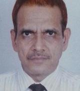 Amresh Bahadur Singh