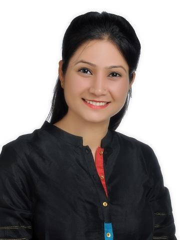 Dr. Aarti Sharma