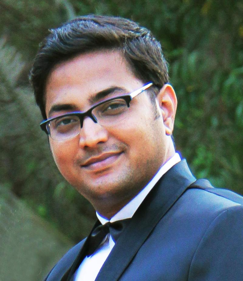 Mr. Aditya Suresh Kasar