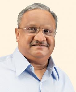 Shri Amrish Patel