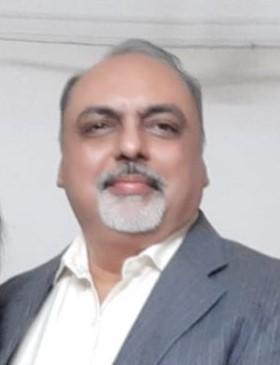Mr. Anurag Garg