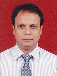 Prof. Bimal Kumar Ekka
