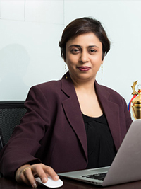 Dr. Ruchita Verma