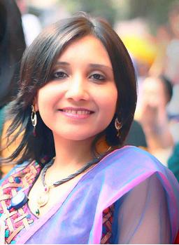 Ms. Jinal Shah