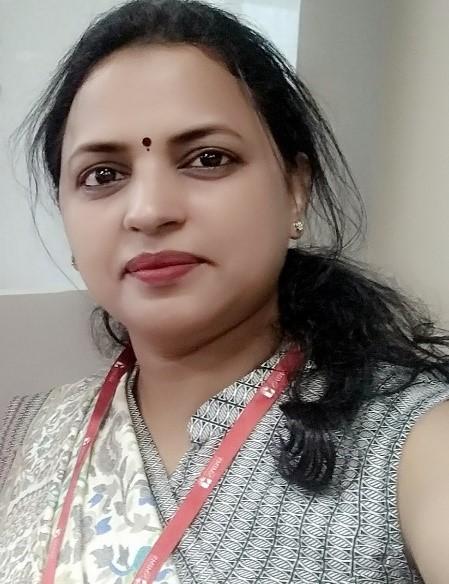 Ms. Jyoti Verma