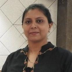 Dr. Toral Shah