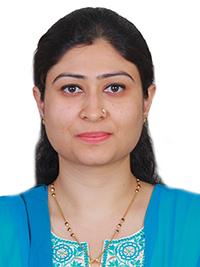 Prof. Karishma Chauhan