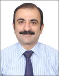 Dr. Ketan Chande