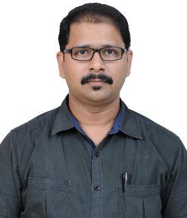 Mr. Mukund Tripathi