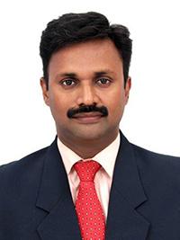 Prof. Manikandan P.