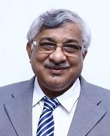 Dr. Parthasarathi N. Mukherjee