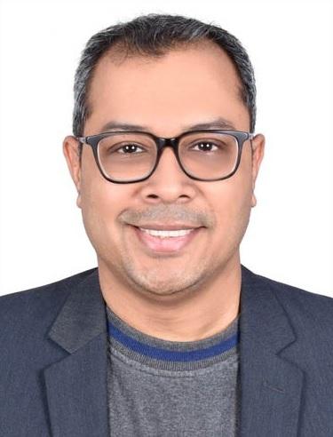 Prof. Rahul Deshpande