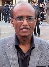 Rajendra Agrawal