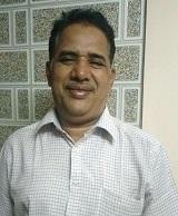 Shrinivas Patil