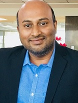 Dr. Sushil S. Chaurasia